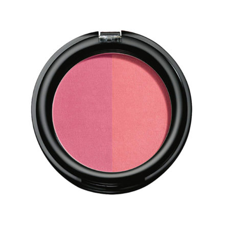 Lakme Absolute Face Stylist Blush Duos, Pink Blush