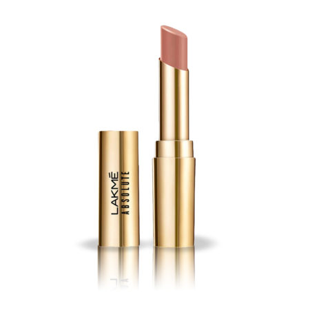 Lakme Absolute Matte Ultimate Lip Color With Argan Oil, Brunch Nude