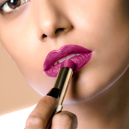 Lakme Absolute Matte Ultimate Lip Color With Argan Oi