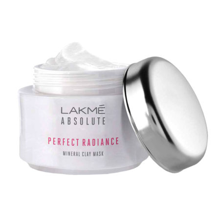 Lakme Absolute Perfect Radiance Mineral Clay Mask
