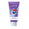 Lakme Blush & Glow Berry Smash Gel Face Wash With Berries Extracts, 50 g