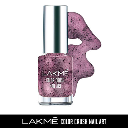 Lakme Color Crush Nail Art, F2 (6ml)