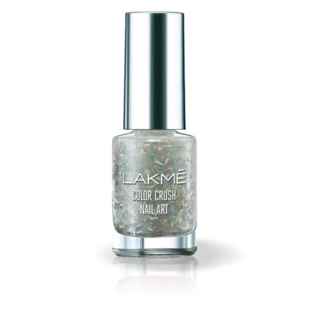 Lakme Color Crush Nail Art, G5 (6 ml)