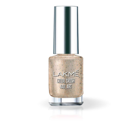 Lakme Color Crush Nail Art, P1 (6ml)