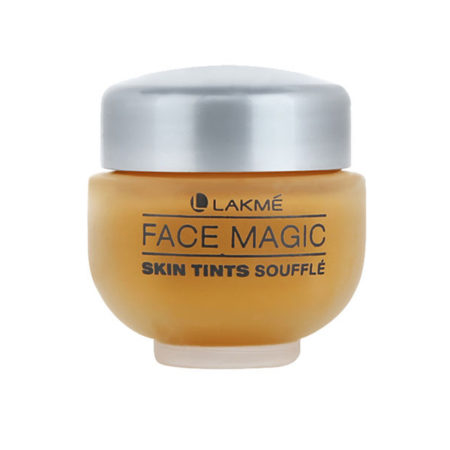 Lakme Face Magic Souffle, Marble 30ml