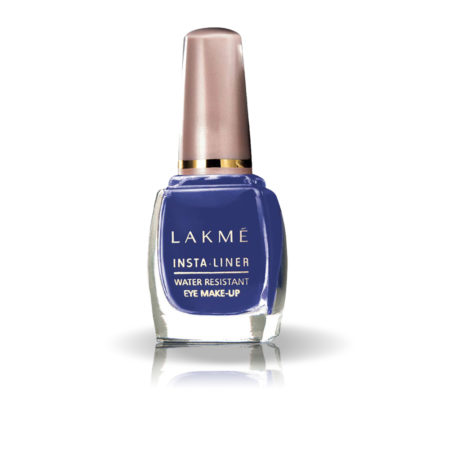 Lakme Insta Eye Liner, Blue 9ml