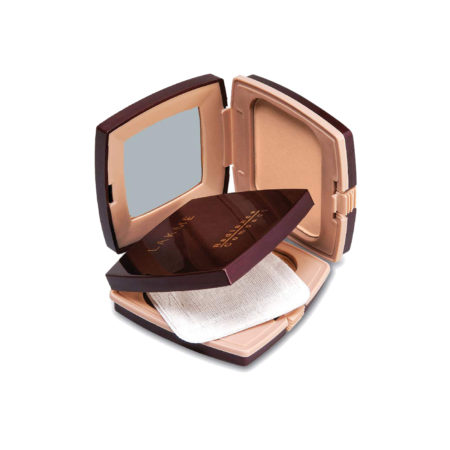 Lakme Radiance Complexion Compact, Marble (9g)