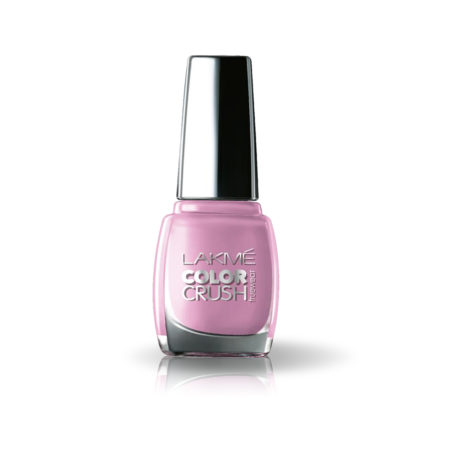 Lakme True Wear Color Crush Nail Color Shade 14, 9 ml
