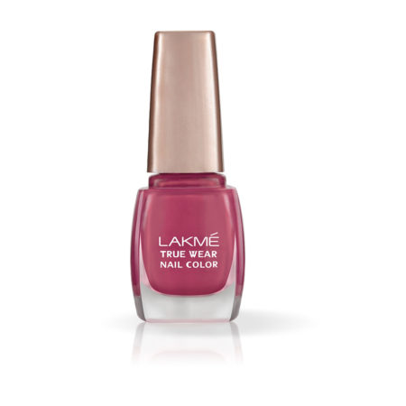 Lakme True Wear Colour Crush Nail Colour, 55 (9ml)