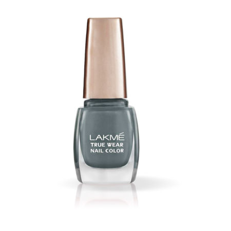 Lakme True Wear Colour Crush Nail Colour, 60 (9ml)