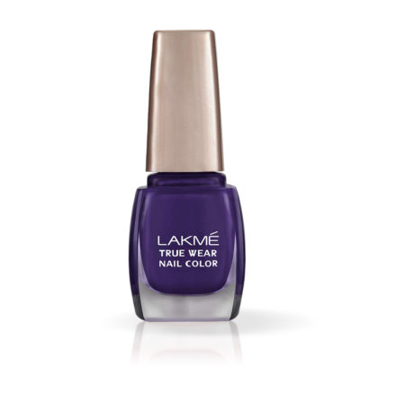 Lakme True Wear Colour Crush Nail Colour, 65 (9ml)