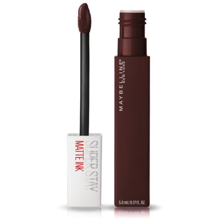 Maybelline New York Ink Liquid Lipstick, 85 Protector, 5ml