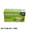 Medimix Ayurvedic Natural Glycerine Bathing Bar