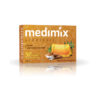 Medimix Ayurvedic Sandal Bathing Bar