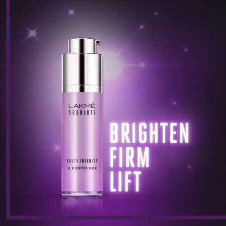 LAKMÉ ABSOLUTE YOUTH INFINITY SKIN SCULPTING SERUM 30 ml