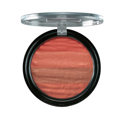 ABSOLUTE ILLUMINATING SHIMMER BRICK in coral (10g)