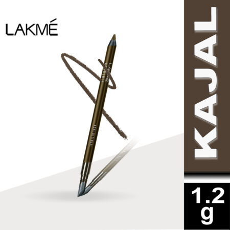 Lakme Absolute Kohl Ultimate, Bronze Rust (1.2g)