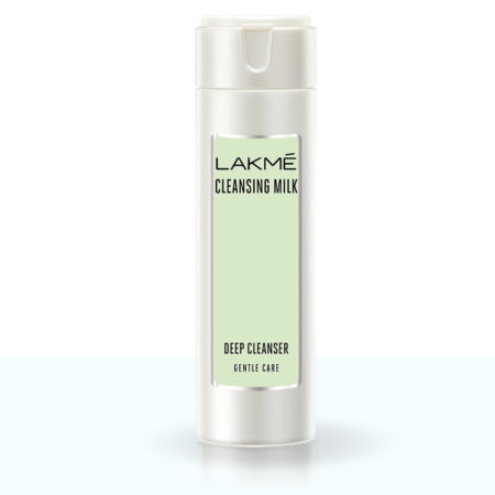 Lakme Gentle & Soft Deep Pore Cleanser 60ml