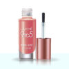 Lakme 9 To 5 Primer + Gloss Nail Color, Salmon Strike