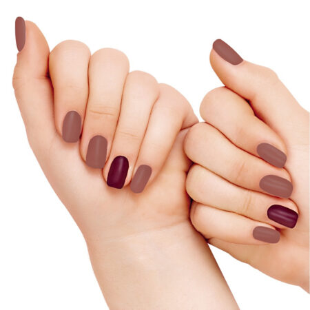 Lakme 9 To 5 Primer + Gloss Nail Color, Simply Nude (6ml)