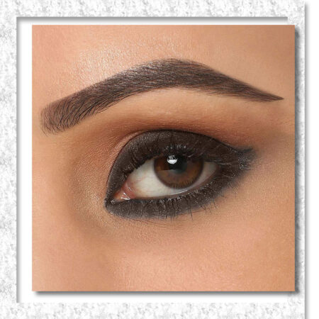 Lakme Absolute Kohl Ultimate, Ash Brown 1g