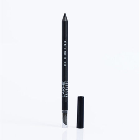 Lakme Absolute Kohl Ultimate, Silver Slate (1.2g)