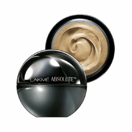 Lakme Absolute Mattreal Skin Natural Mousse, Ivory Fair (25g)