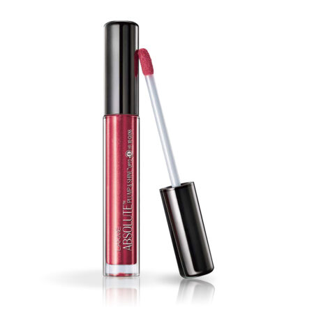 Lakme Absolute Plump & Shine Lip Gloss, Pink Shine 3ml