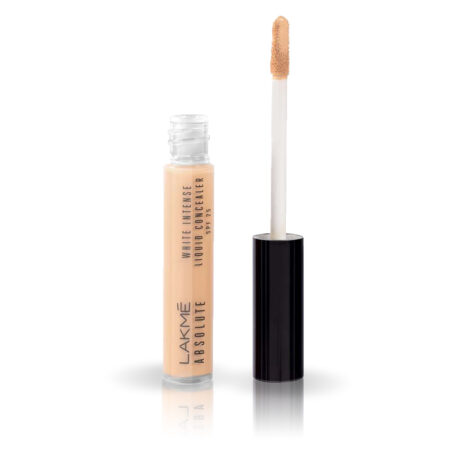 Lakme Absolute White Intense Liquid Concealer, Golden Medium