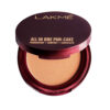 Lakme All In One Pan-Cake Natural Shell