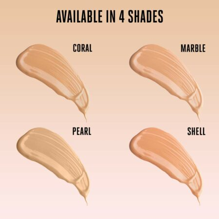 PERFECTING LIQUID FOUNDATION SHELL