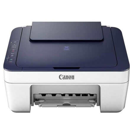 Canon PIXMA E477 All-in-One Wireless Ink Efficient Colour Printer
