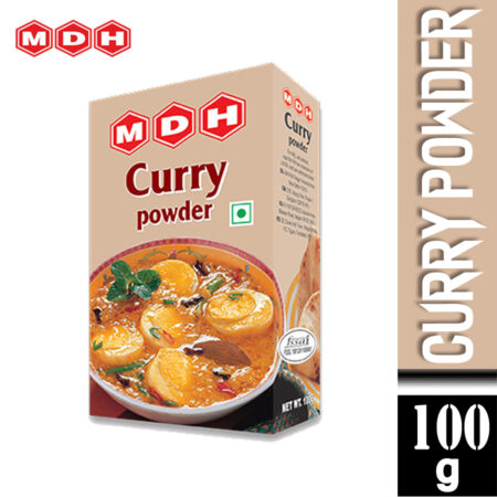 MDH Curry Powder (100g) Pack of 2