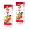 Dabur Lal Tail Ayurvedic Baby Oil Clinically Tested 2x Faster Physical Growth for Stronger Bones and Muscles- 100ml