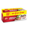 Dabur Red Paste Buy 3 Get 1 free