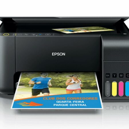 Epson EcoTank L3150 Wi-Fi All-in-One ink Tank Prin...