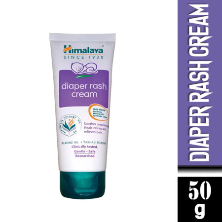Himalaya Diaper Rash Cream (50g)