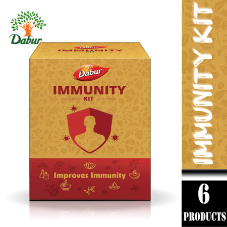 Dabur Immunity Kit (6 Product) Pack of 2