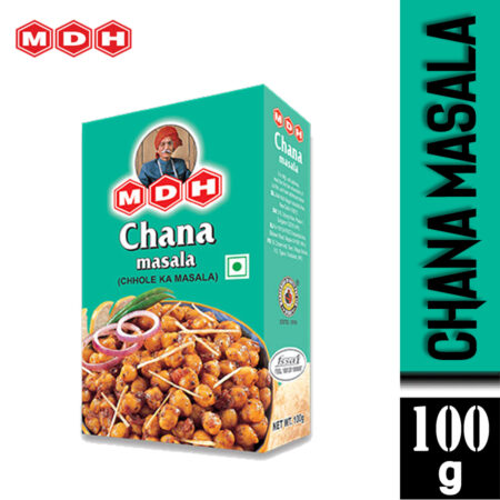 MDH Chana Masala (100g) Pack of 2