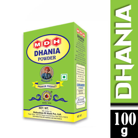MDH Dhania Powder 100g