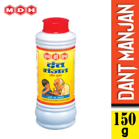 MDH Dant Manjan (150g) Pack of 3
