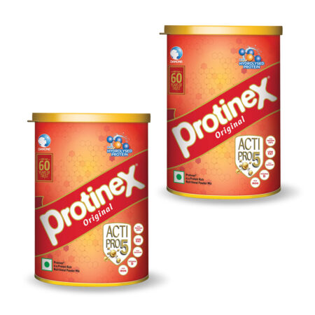 ProtineX Original (250g) Pack of 2