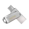 SanDisk Ultra Dual Drive Luxe Type C Flash Drive