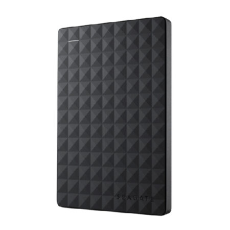 Seagate Expansion 2TB External HDD – USB 3.0 for PC Laptop, 3 yr Data Recovery Services, Porta