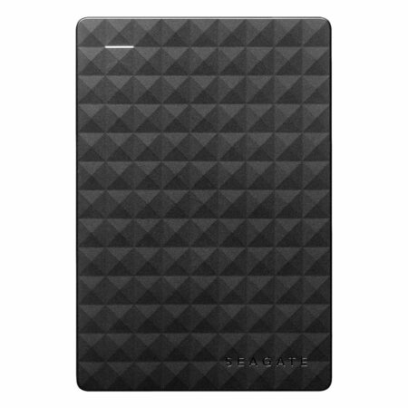 Seagate Expansion 1 TB External HDD – USB 3.0 for PC Laptop, 3 yr Data Recovery Services, Port