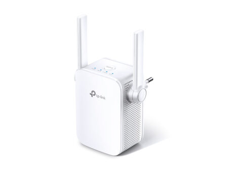 TP-Link AC1200 WiFi Range Extender Up to 1200Mbps Speed Dual Band Wireless Extender (RE305)