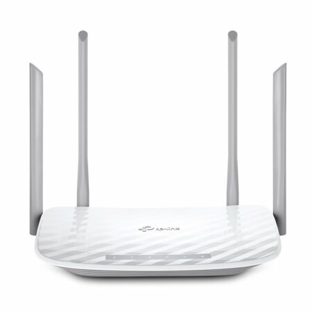 TP-Link Archer A5 AC1200 WiFi Dual Band, Supports IGMP Proxy, Bridge and Tag VLAN to optimize IPTV S