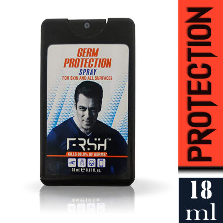 Frsh Germ Protection Pocket Spray – 18ml (Pack of 3)