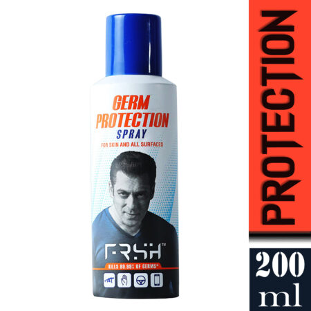 Frsh Germ Protection Spray – 200ml (Pack of ...