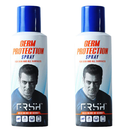 Frsh Germ Protection Spray – 200ml (Pack of 2)